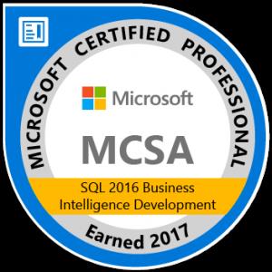 mcsa-sql-2016-business-intelligence-development