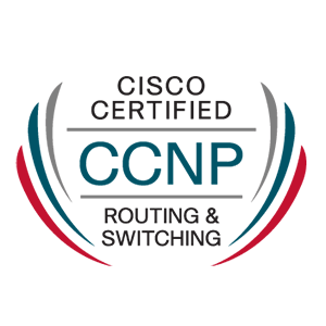 CCNP RS
