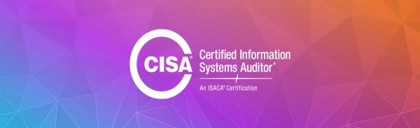 Certified Information System Auditor