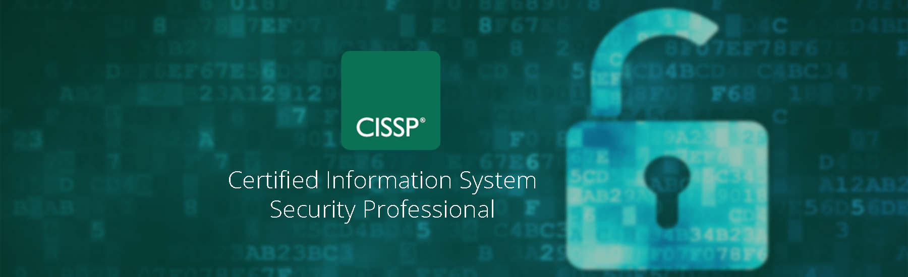 Certified Information System Security Professional ( CISSP)