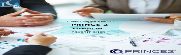 Prince2 Foundation and Practitioner Training with Certification