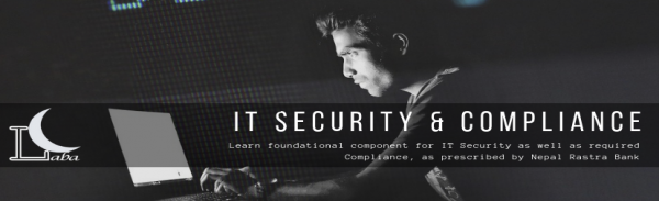 IT Security and Compliance
