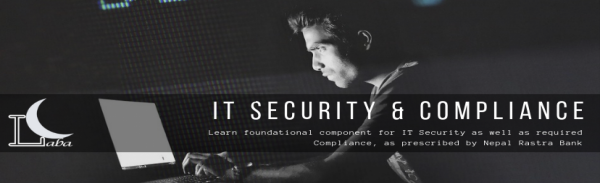 IT Security and Compliance (Kathmandu)