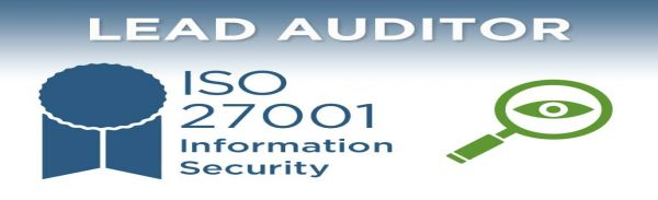 ISO 27001:2013 Lead Auditor