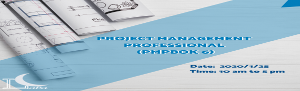 7th Training Workshop on PMP PMBOK 6 Training and Certification