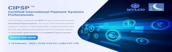 Certified International Payment Systems Professional (CIPSP™)