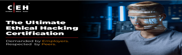 Certified Ethical Hacker (CEH v11) Training and Certification Bootcamp