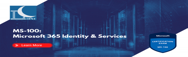Microsoft 365 Identify and Services Training & Certification Program