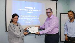 CISA Certificate Distribution