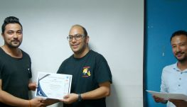 Cambium Networks CNPilot Certificate Distributions
