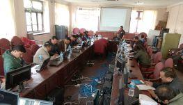 Rastriya Banijya Bank CSCU V2 Training