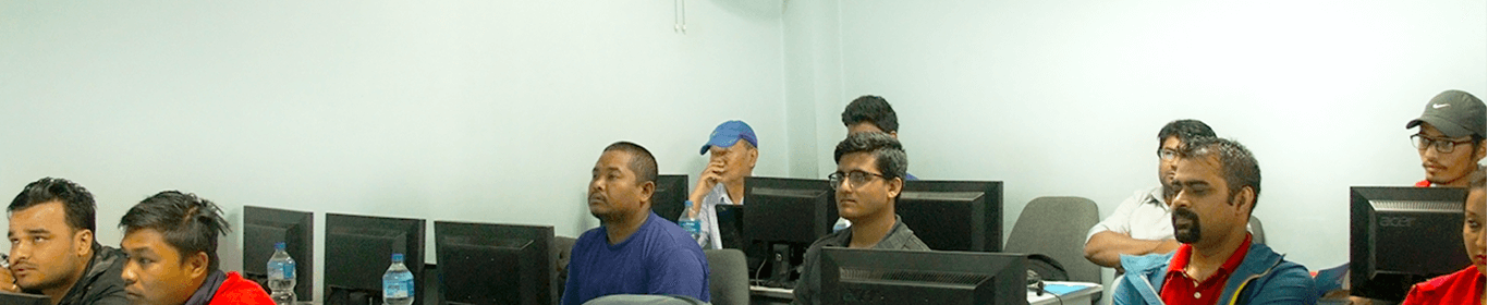 Certified Ethical Hacker Certification Courses | Laba Nepal
